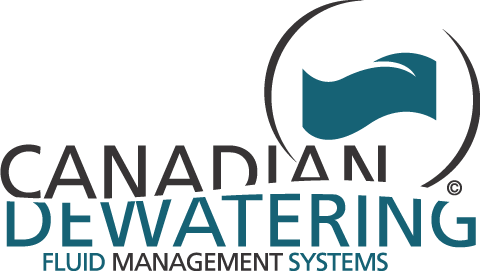 Canadian Dewatering Fluid Management Systems